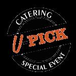 logo-upick-catering form